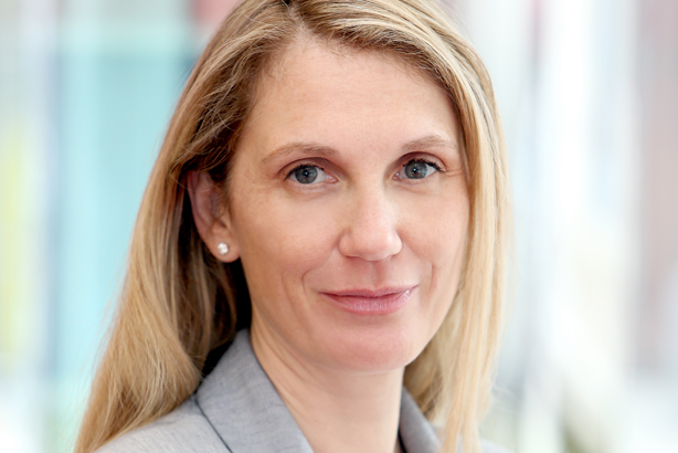 Emma Smith: CEO of MHP Asia-Pacific