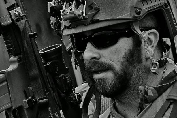 How a Special Forces veteran went from kicking in doors to working at Ketchum