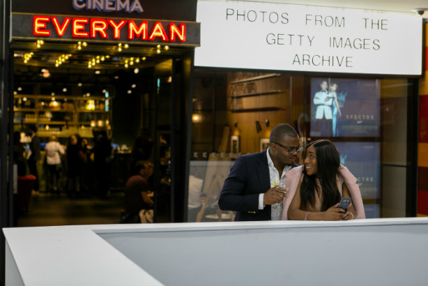 Everyman Cinema has appointed the agency Surname & Surname