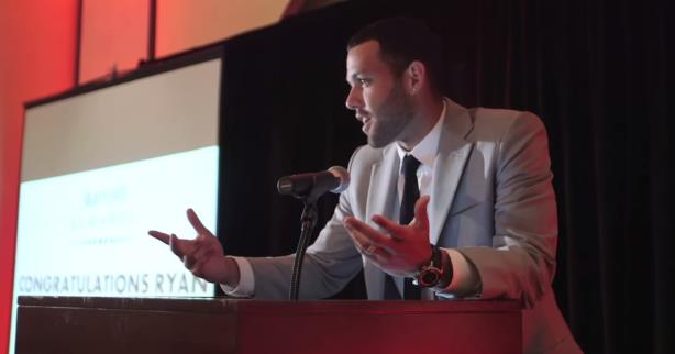 The Los Angeles Clippers' Jordan Farmar is one star participating in Marriott's Surprise of a Lifetime campaign