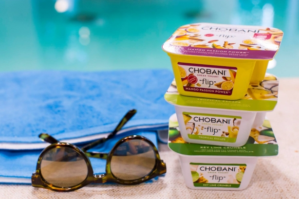 The comms strategy behind Chobani's launch into Mexico | PR Week