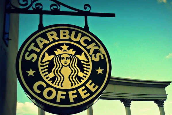 Starbucks' popularity has taken a nosedive since it changed its loyalty programme