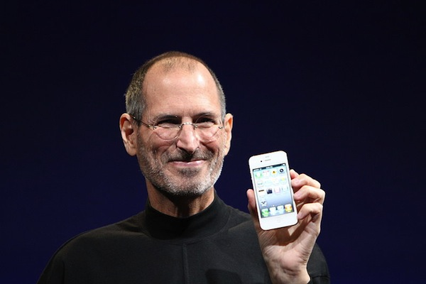 Steve Jobs is owed US$174 by San Francisco, apparently (Matthew Yohe/Wikimedia Commons)