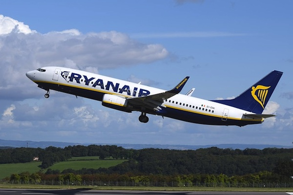 Ryanair is fighting allegations of price hikes following the Brussels terror attacks