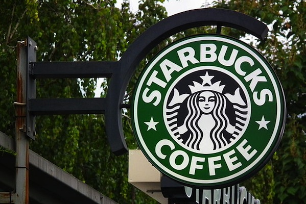 Starbucks' CEO reckons China could overtake the US as its biggest market. (4028mdk09/Wikimedia Commons)