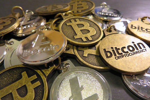 Bitcoin prices are at a two-year high. (BTC Keychain/Flickr)