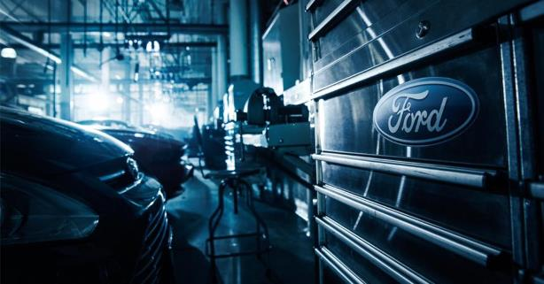 (Image via Ford's Facebook page).