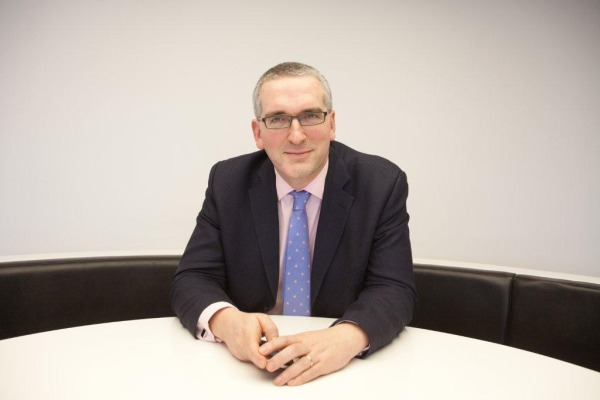 "Gavin Devine: MHP CEO expects ""many shared client relationships and an exciting future"""