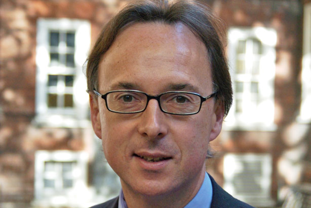 Geoffrey Pelham-Lane: Reuniting with former FTI colleagues