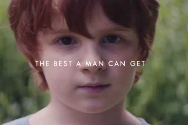 Gillette on controversial ad: 'We're not focusing on