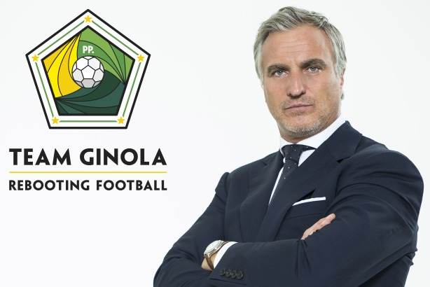 David Ginola: M&C Saatchi PR defends the legitimacy of ex-footballer's bid for FIFA presidency