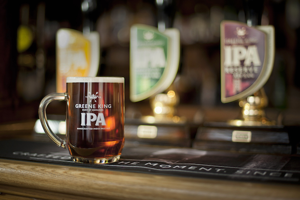 Greene King: Strengthening comms team as it buys Spirit Pub Company