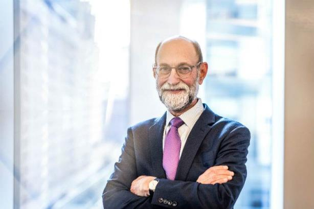 Finsbury CEO Michael Gross