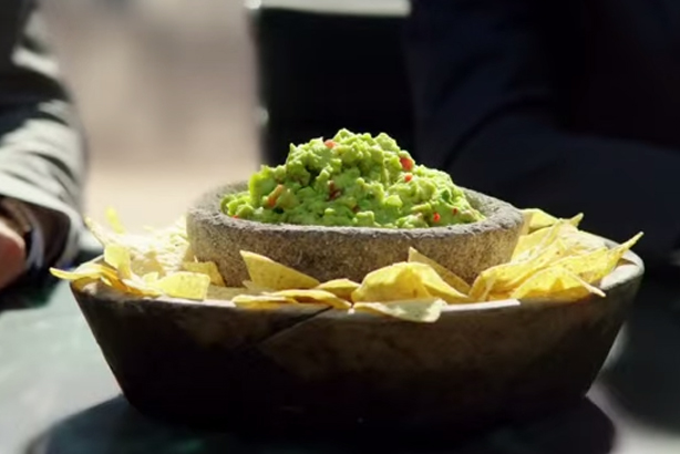 Avocados From Mexico: The first fresh produce brand to advertise during the Super Bowl