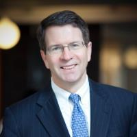 FTI Consulting president and CEO Steven Gunby