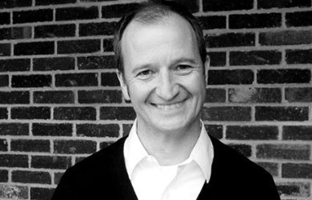 Guy Walsingham, managing director