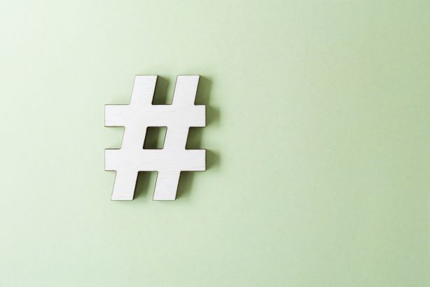 Hashtags: Do brands really need 'em? (Photo credit: Getty Images)