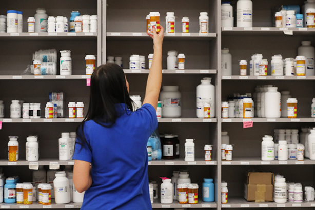 Government agencies warn that comms around medicine shortages could lead to stockpiling