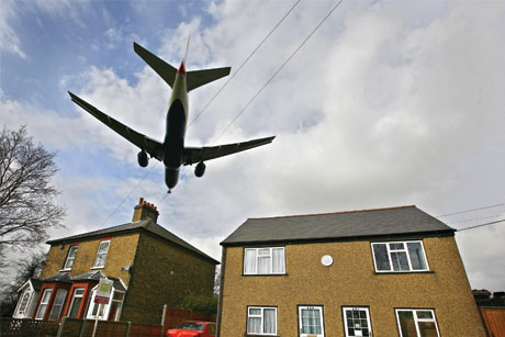 Heathrow: on the shortlist