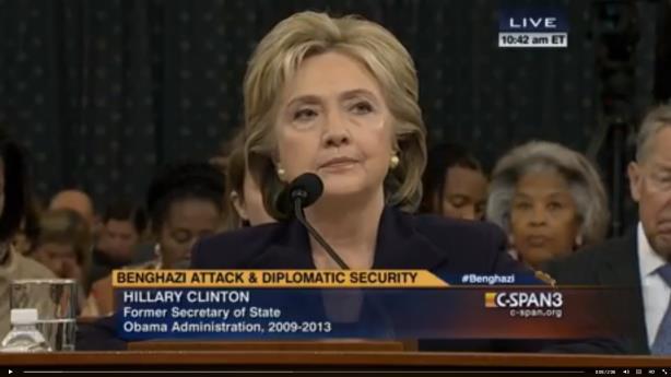 Image via Hillary Clinton's Facebook page