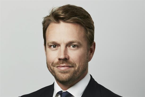 Bell Pottinger's Hugh Taggart: wants to reshape offer in 'era of rapid change'