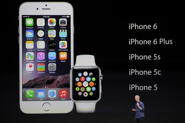Apple launch: Included new iPhone designs and Apple Watch