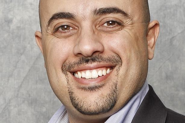 Imad Lahad