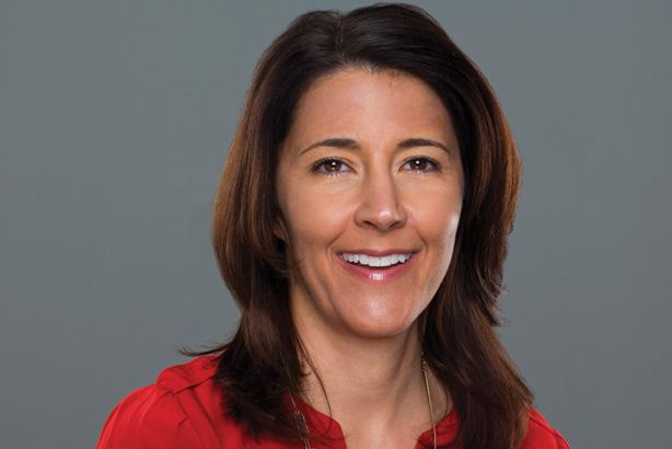 Lisa Stockman