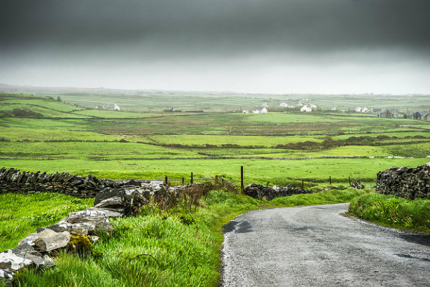 Ireland: PR opportunities are opening up, PRII boss says (Credit: Giuseppe Milo via Flickr)