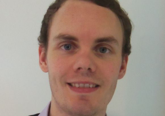 James Lusher: Hired as Virgin Media corporate comms manager