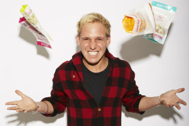 Frank PR will work with Jamie Laing from TV's Made in Chelsea