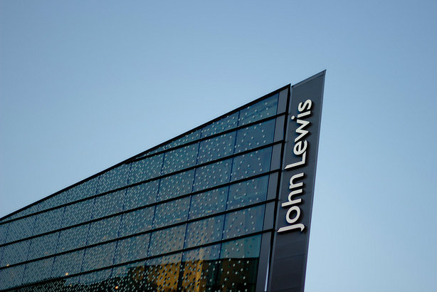 John Lewis' Cardiff store - one of 42 in the UK (Credit: Andy K on Flickr)