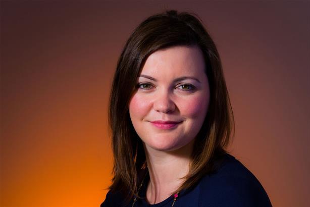 "Jo-ann Robertson: ""Digital public affairs is not standalone."""