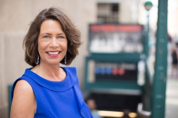 Karen van Bergen. Image via Porter Novelli