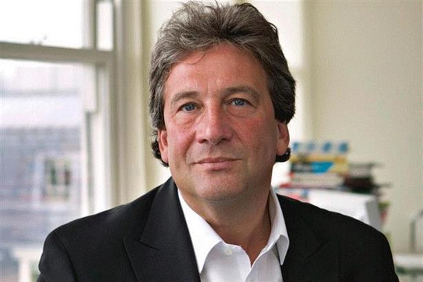 David Kershaw, chief executive, M&C Saatchi
