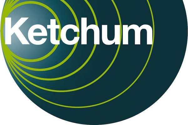 Ketchum Change is being launched in Asia