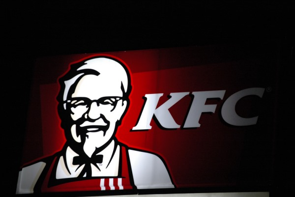 KFC, one of Yum's leading brands. The holding company posted a 5% profit hike (Steve Baker/Flickr)