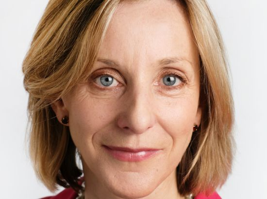 Laura Fox: The former Balfour Beatty comms head has joined Bellenden