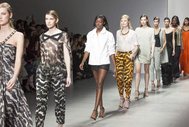 What is london fashion week 42