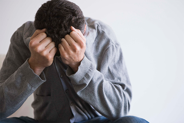 The majority of respondents to the survey say they have suffered mental ill health (pic credit: BananaStock/Thinkstock)