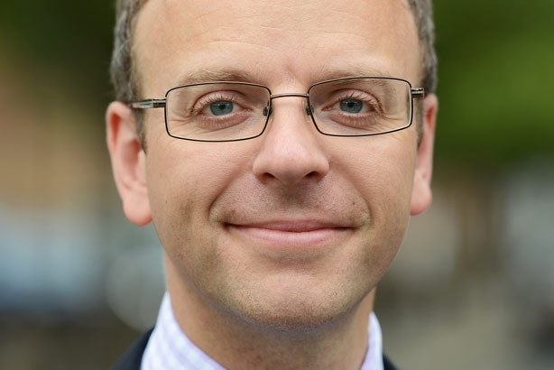 Rob Mansfield: leading Brent Council comms