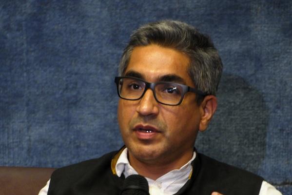 Nitin Mantri, CEO of Avian Media