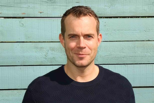 Mark Walsh joins Ketchum from director role at Citizen