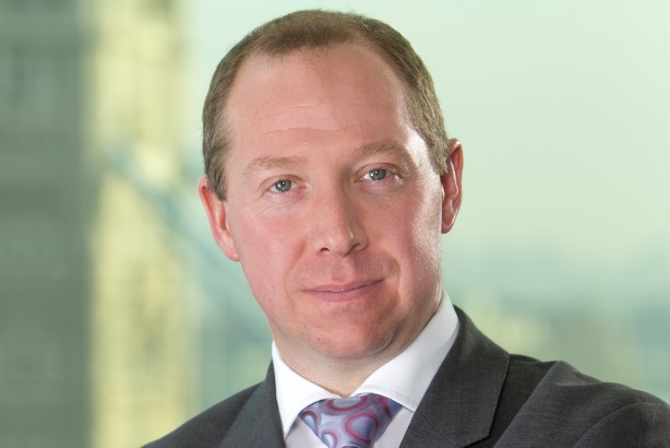 Martin Greig: To be London & Partners' head of media and PR