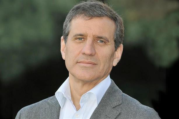 Ex-JWT CEO Gustavo Martinez