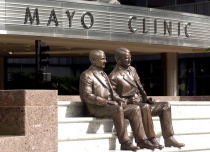 Mayo Clinic looks to grow thought leadership role | PR Week
