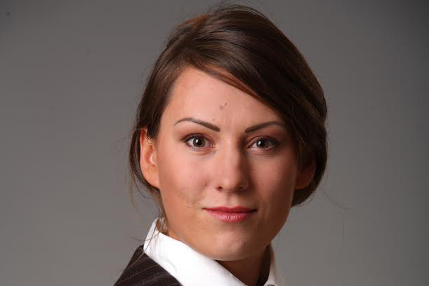 """Ieva Kimonte: """"Our capabilities are only as good as the training environment we create for them"""""""