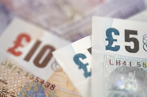 In the money: Many PR professionals enjoyed a pay rise this year, the survey says