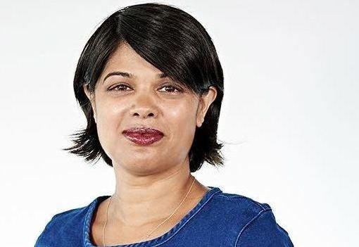 Muniya Barua: New director of corporate affairs at Newington