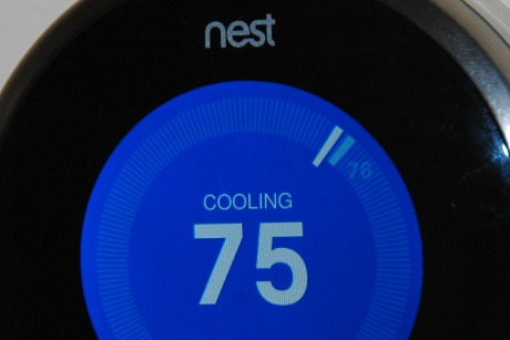 Nest Labs: The Google-owned thermostat maker searches for consumer PR agency